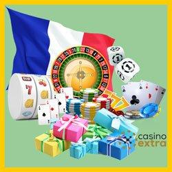 Extra Casino en ligne français